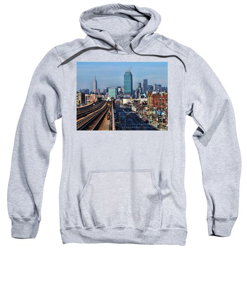 46th And Bliss Sweatshirt