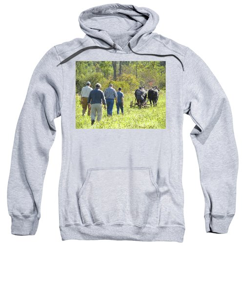 A Family Affair Sweatshirt