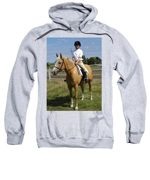 A New Adventure Sweatshirt