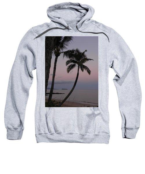 A Peaceful Start Sweatshirt