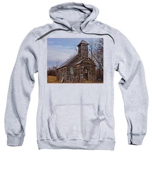 Abandoned Church Sweatshirt