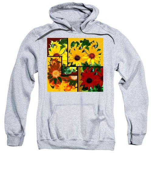 Abstract Fusion 99 Sweatshirt
