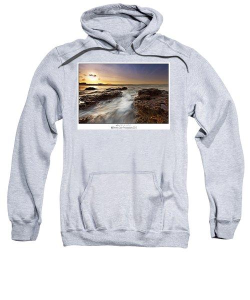 Afternoon Tide Sweatshirt