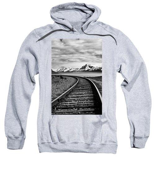 Alaska Railroad Sweatshirt