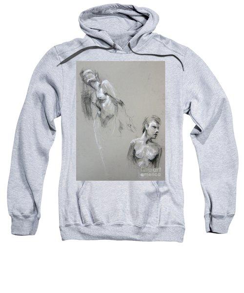 Andro Double Sweatshirt