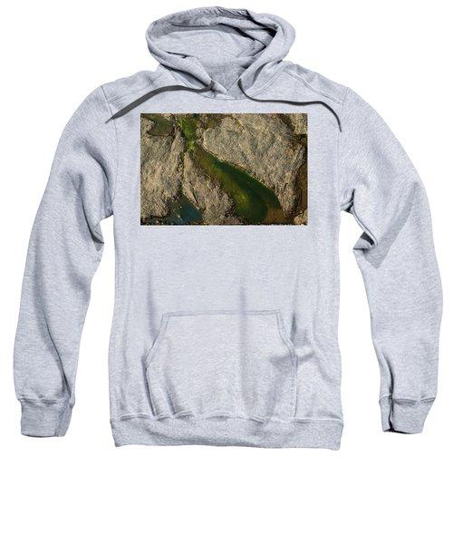 Another World Iv Sweatshirt