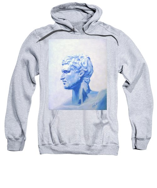 Athenian King Sweatshirt