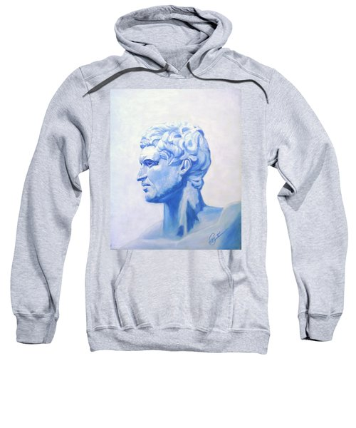 Athenian King Sweatshirt
