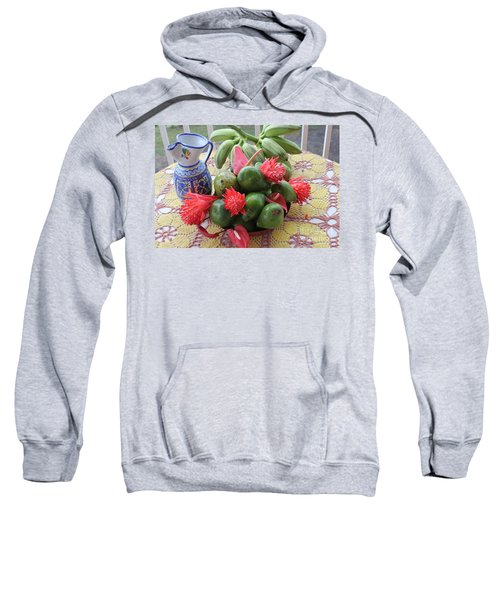 Avocado Time Sweatshirt