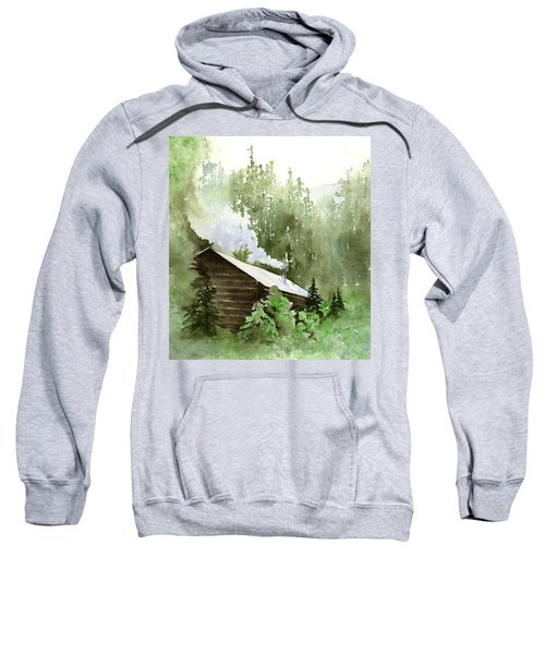 Backcountry Morning Sweatshirt