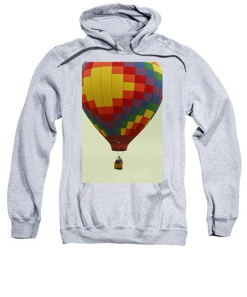 Balloon Ride Sweatshirt