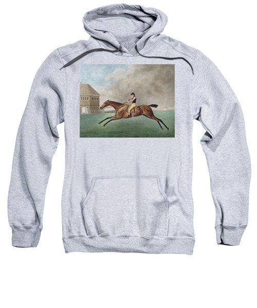 Baronet Sweatshirt