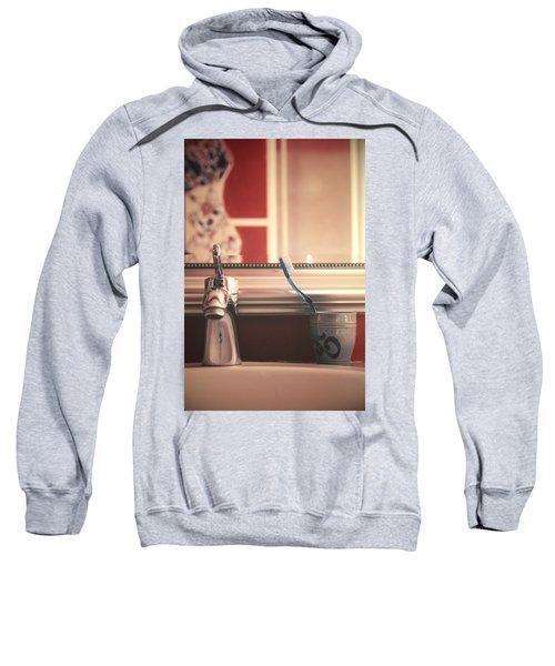 Bathroom Sweatshirt