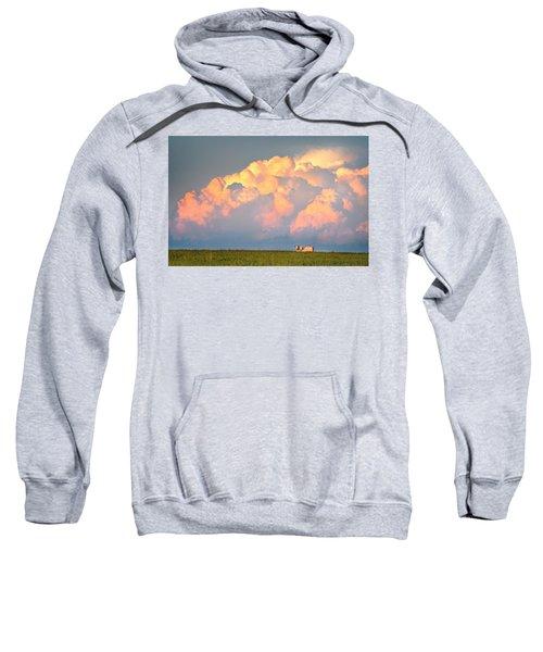 Beefy Thunder Sweatshirt