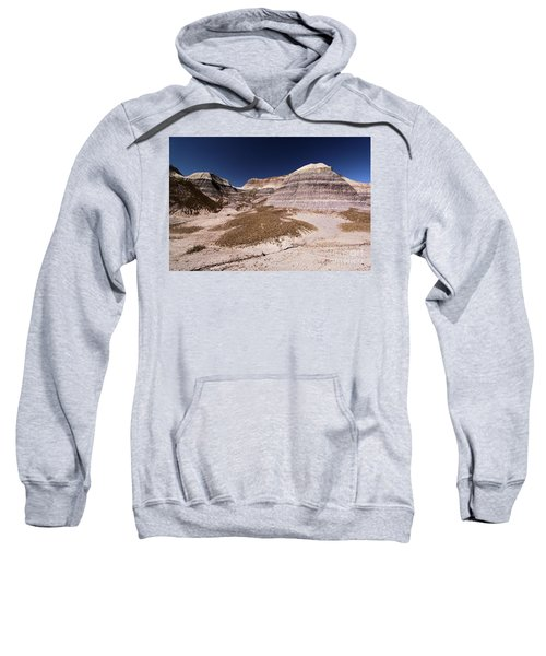 Blue Badlands Sweatshirt