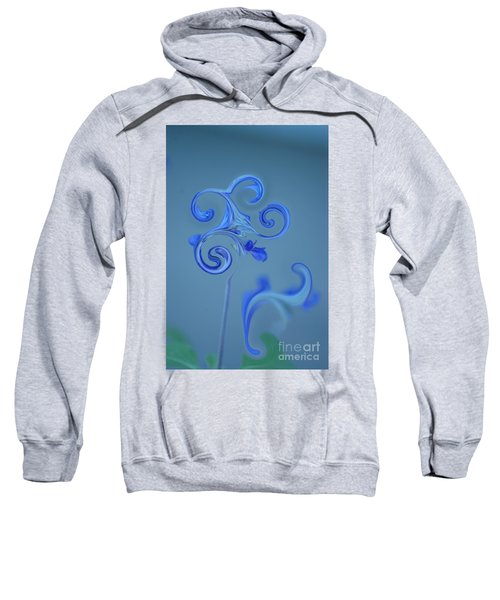 Blue Heaven Sweatshirt