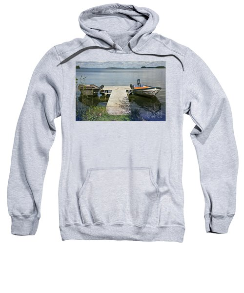 Calm  Sweatshirt