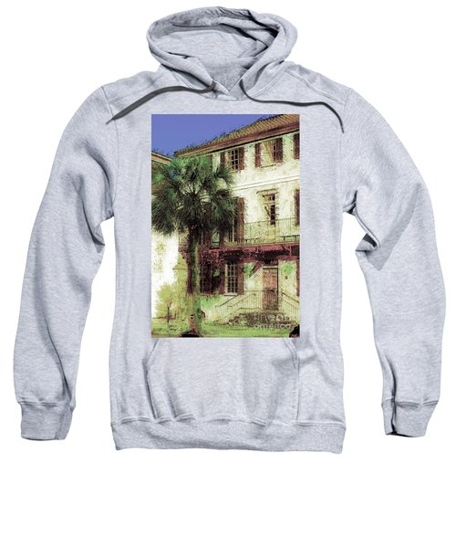Charleston Homes Sweatshirt