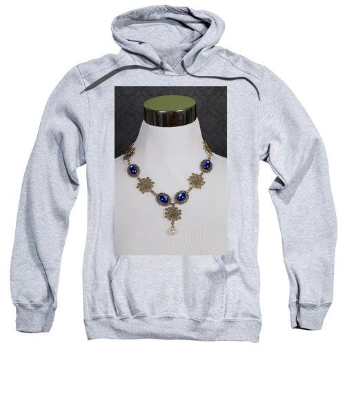 Chocker Sweatshirt