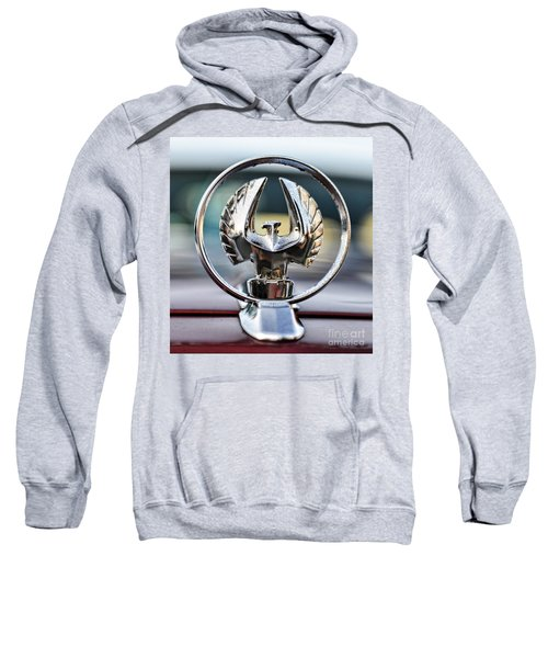 Chrysler Imperial Hood Ornament Sweatshirt