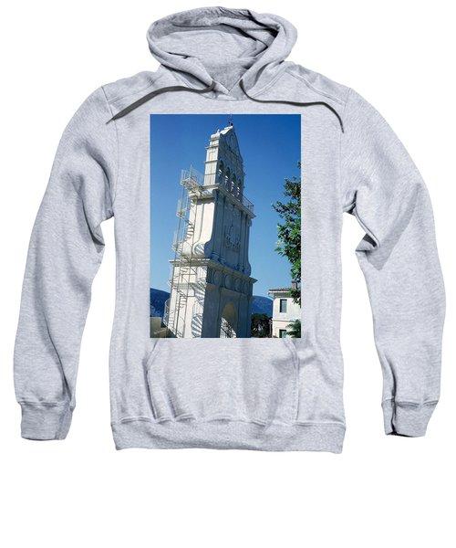 Church Bells Sweatshirt