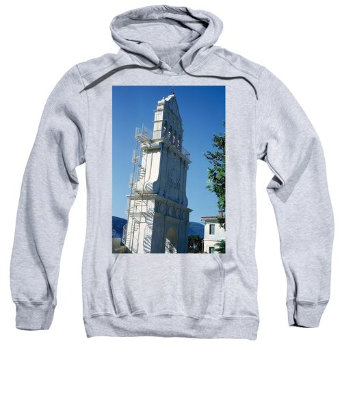 Church Bells Sweatshirt