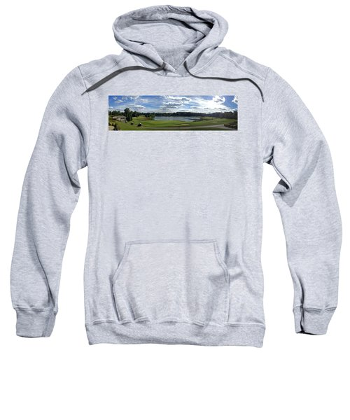 Club House Panorama Sweatshirt