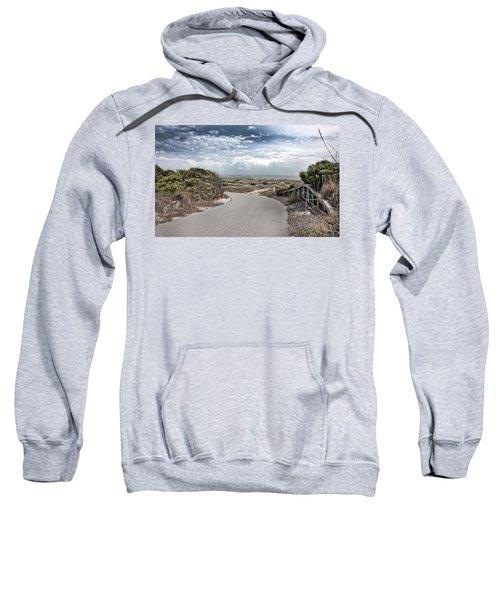 Coastal Bend Sweatshirt