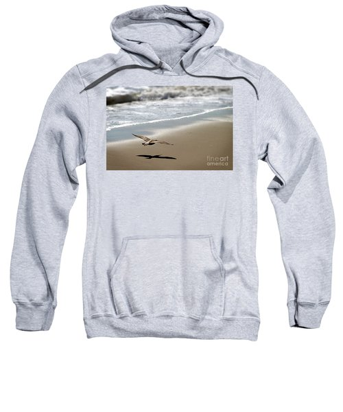 Coming In For Landing Sweatshirt