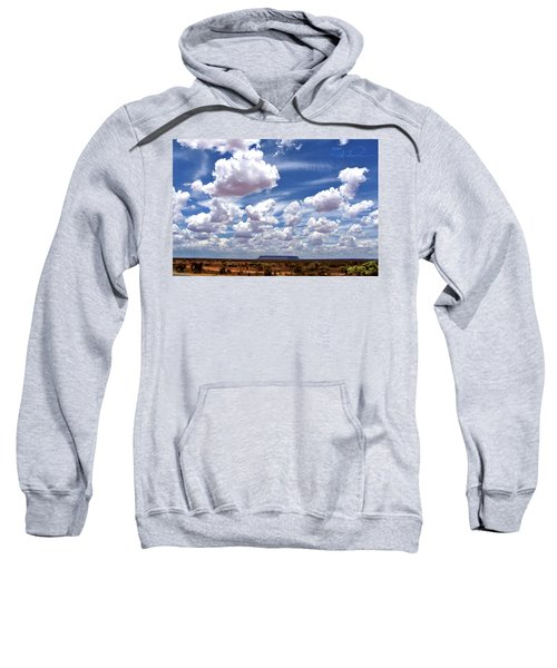 Conner's Rock Sweatshirt