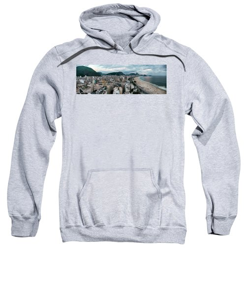 Copacabana Sunset Sweatshirt
