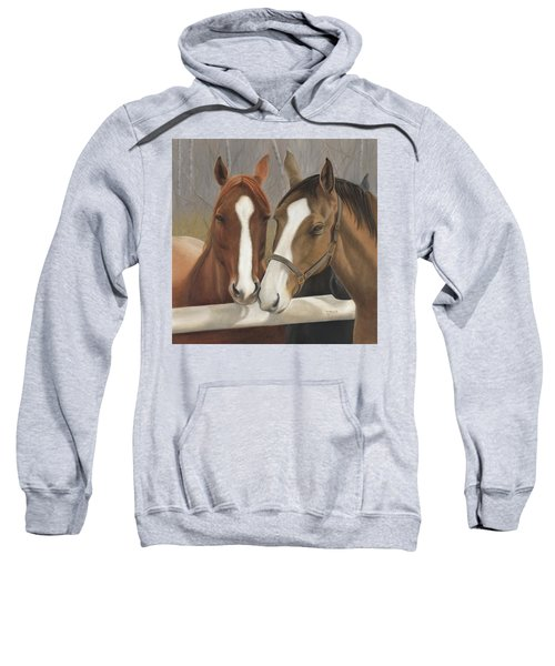 Courtship Sweatshirt