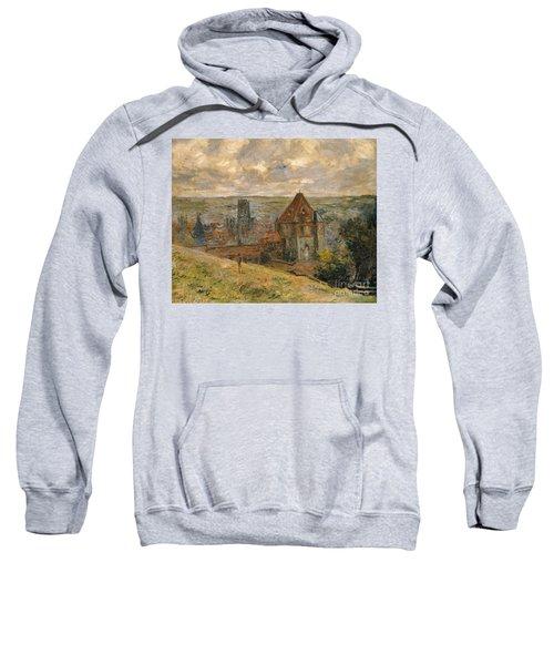 Dieppe Sweatshirt