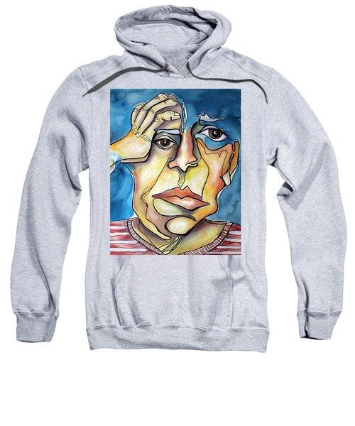Disjointed Thought Sweatshirt