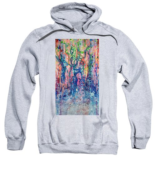 Dream Of Our Souls Awake Sweatshirt