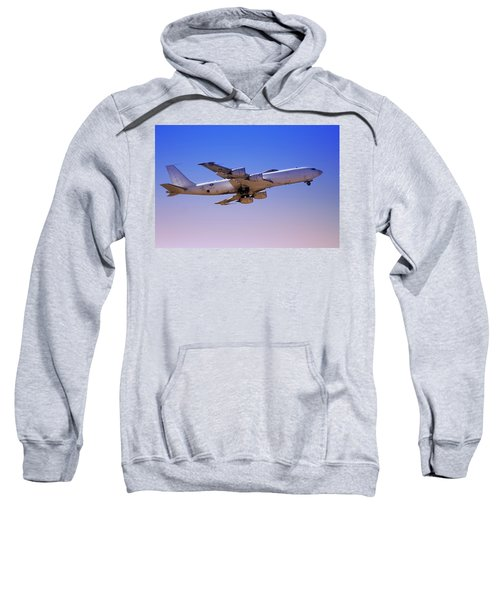 E-6 Mercury Sweatshirt