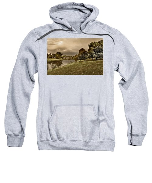 Eery Day Sweatshirt