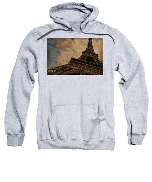Eiffel Tower 2 Sweatshirt