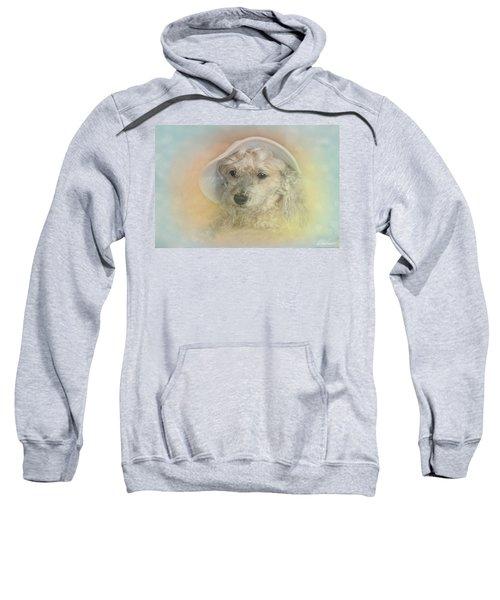 Emily's Bonnet Sweatshirt