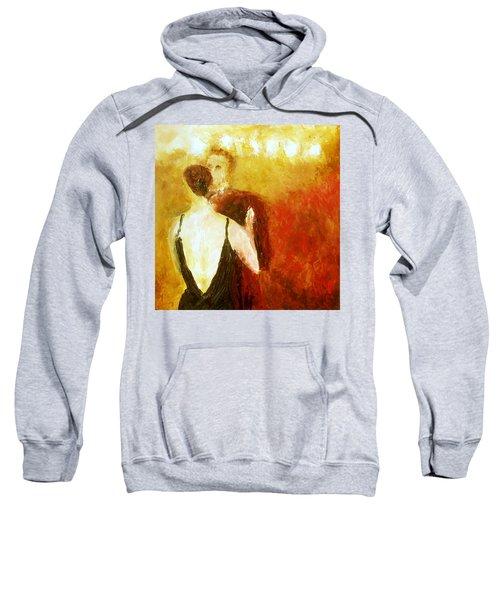 Enchanted Evening Sweatshirt