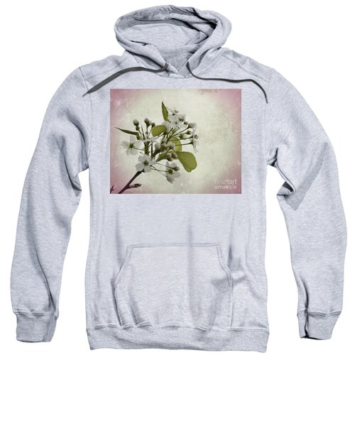 Etched In Love Sweatshirt