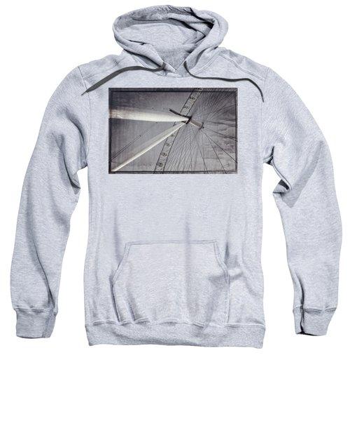Eye On London Sweatshirt
