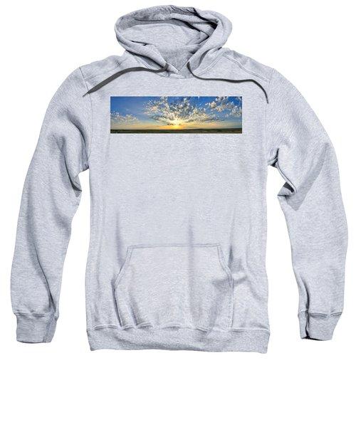 Fantastic Voyage Sweatshirt