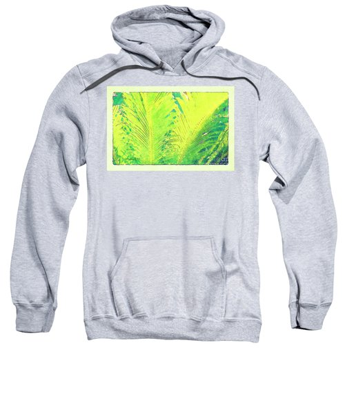 Ferns Sweatshirt
