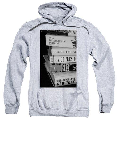 Fine Reading Sweatshirt
