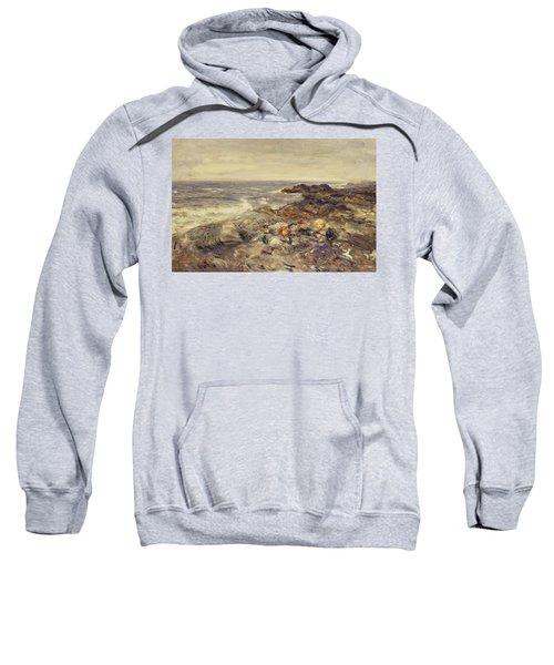 Flotsam And Jetsam Sweatshirt