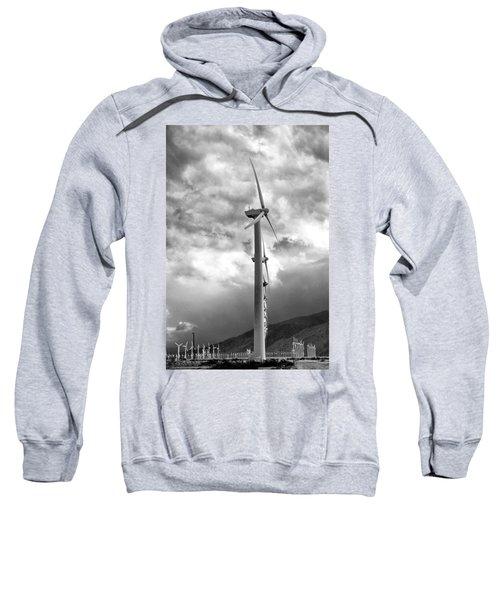 Front Line Palm Springs Sweatshirt
