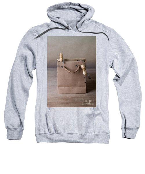 Going Shopping 02 Sweatshirt