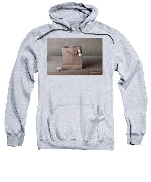 Going Shopping 03 Sweatshirt