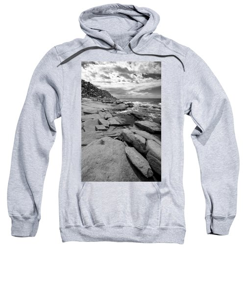 Granite Shore Sweatshirt